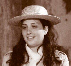Annaluna Palumbo