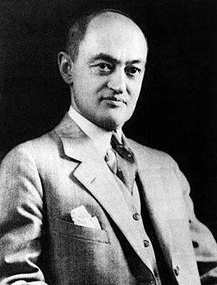 Josep Schumpeter