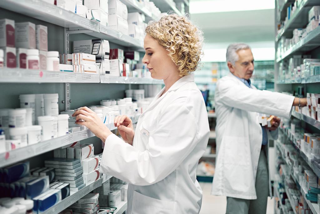 Immagine farmacia
